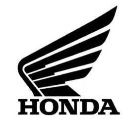 honda motorcyles logo