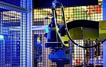 Acme Integrated FANUC Robot