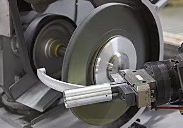 Gain a Competitive Advantage with Robotic Polishing