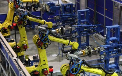 Overview of Automated Material Removal Solutions