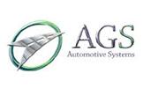 AGS autpmotive systems logo
