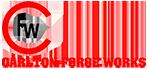 Carlton Forge logo