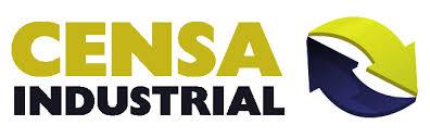 Censa Industrial  logo