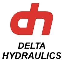 Delta Hydraulics logo