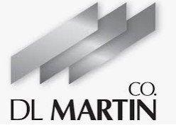 DL Martin logo