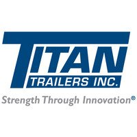 Titan Trailers Logo